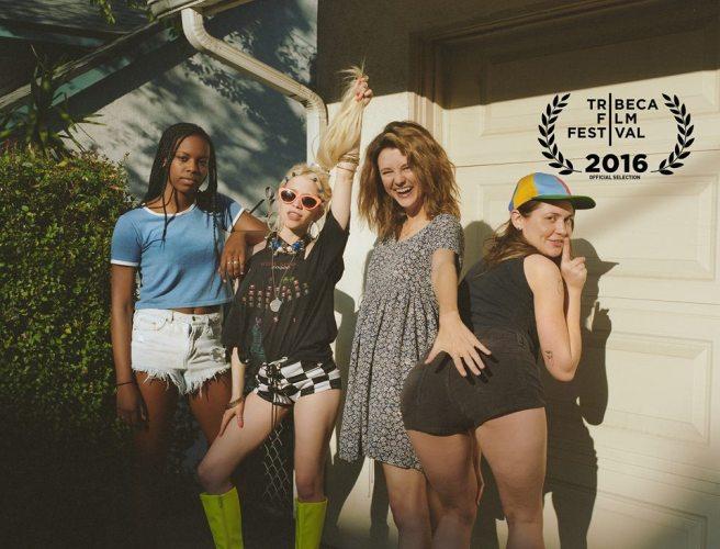 Girl Band (Short Film) | Review | Tribeca Film Festival 2016