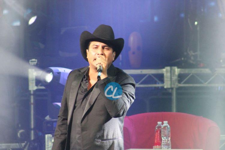 Julión Álvarez Tour Postpones San Antonio and El Paso Shows Until November