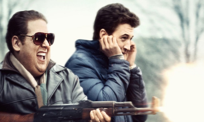 WAR DOGS | Movie Review