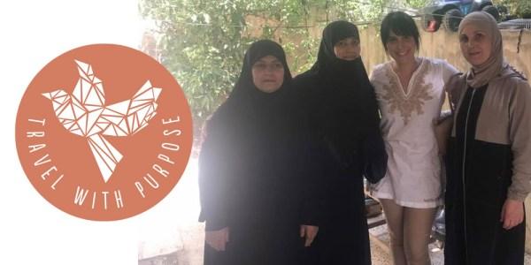 A Week Amongst Muslims