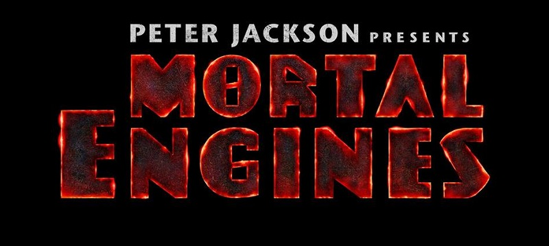 Teaser Trailer For Peter Jackson's Upcoming MORTAL ENGINES