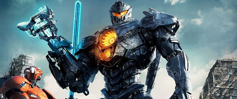 PACIFIC RIM: UPRISING | New Poster & Trailer