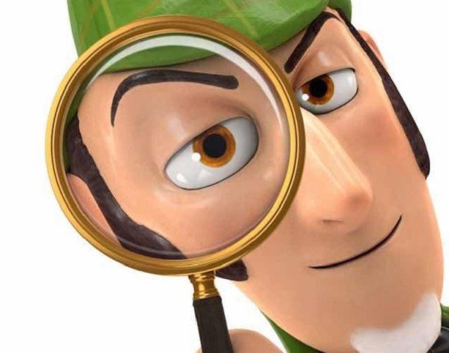 SHERLOCK GNOMES | Adv. Screening – GoFoBo Passes