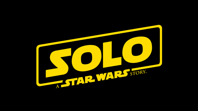 SOLO: A STAR WARS STORY – Official Teaser