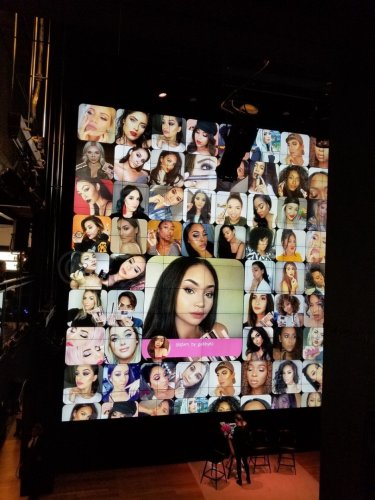 Recap: Samsung 837 presents Maybelline Sessions