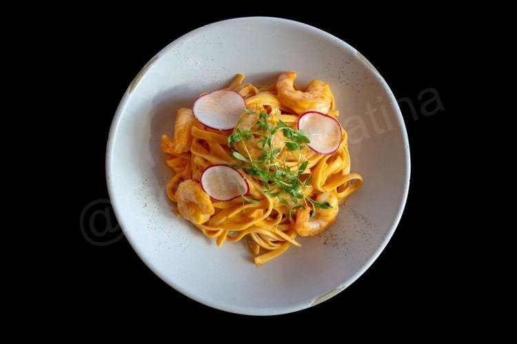 Barilla Lent Recipes by Chef Santiago Gomez