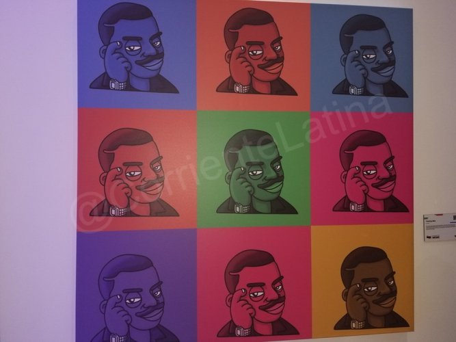 Recap: BET Social Awards presents Museum of Meme