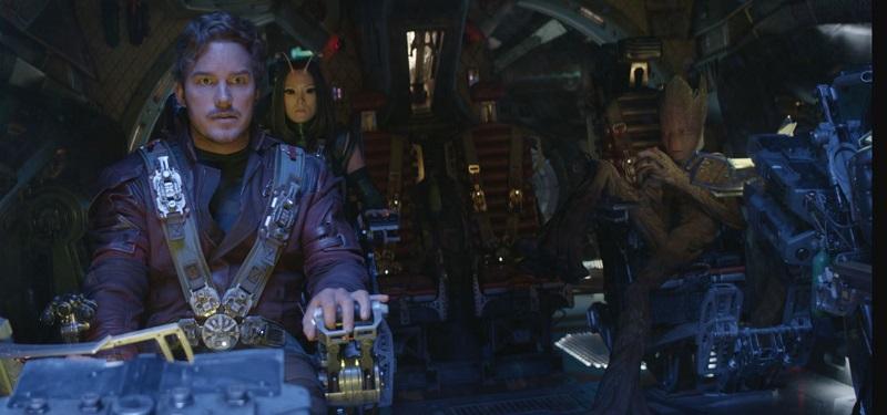 "Marvel Studios' AVENGERS: INFINITY WAR | ""Legacy"" Featurette"