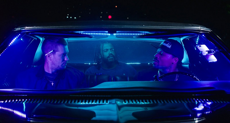 Official Trailer For Lionsgate's BLINDSPOTTING – In Theaters 7.20