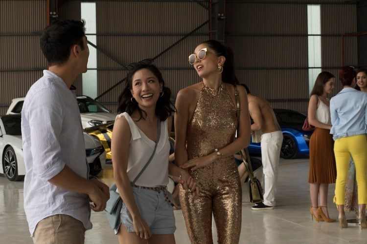 CRAZY RICH ASIANS | Advance Screening – WB Screening Passes