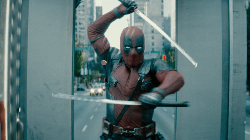 Bigger, and even more badass! | DEADPOOL 2 – Review