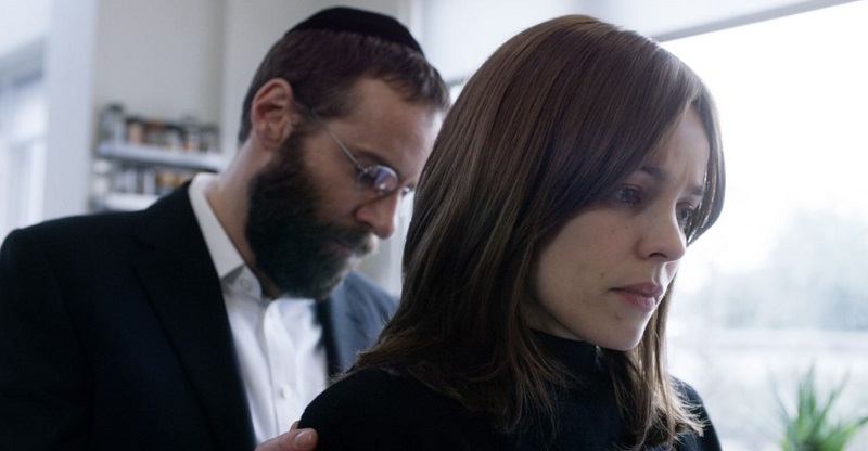 DISOBEDIENCE   Review – Tribeca Film Festival 2018