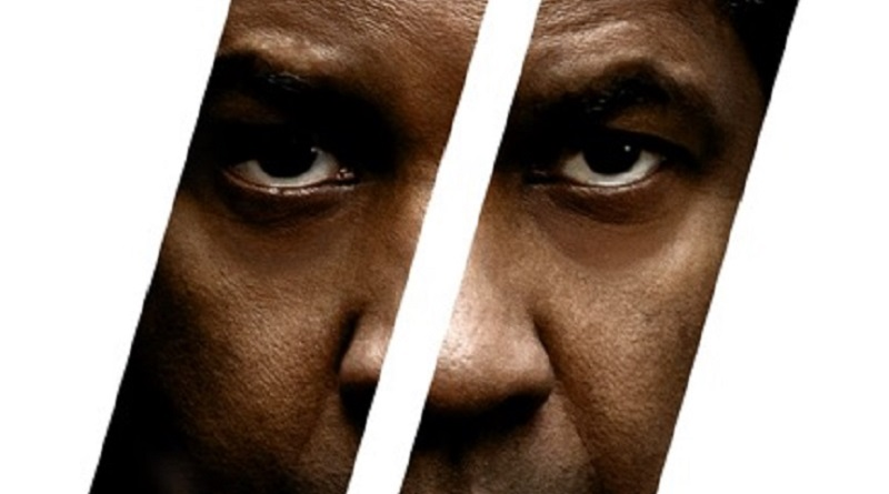 New Poster & Images For SONY Pictures' THE EQUALIZER 2