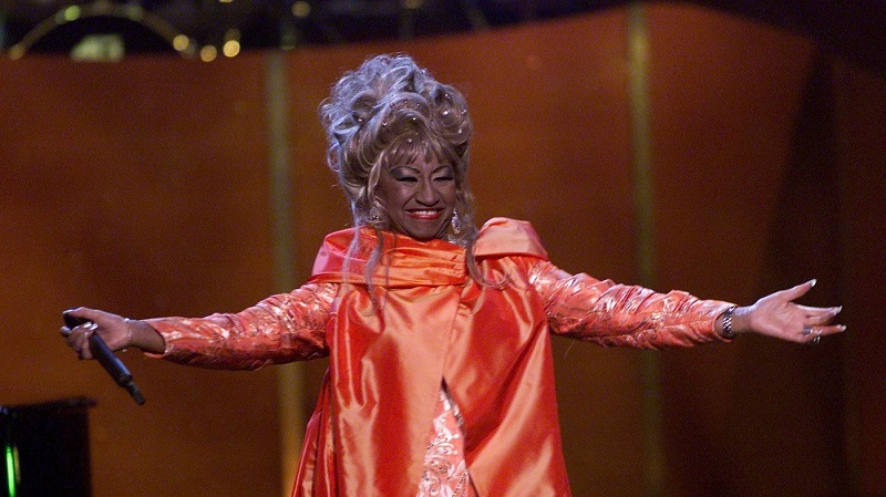 "Celia Cruz's Autobiography ""Celia: My Life"" Green-Lit For TV Adaptation"