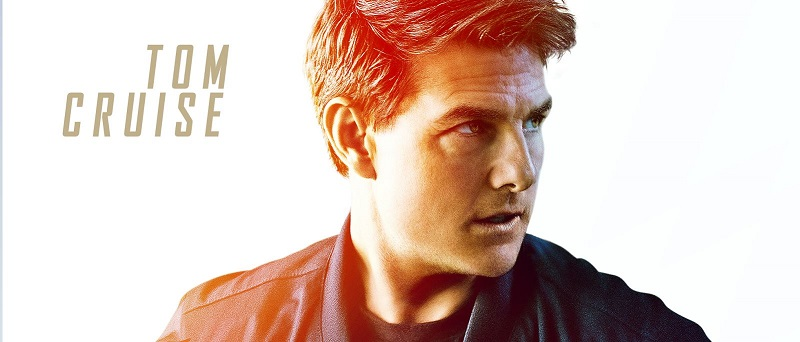 MISSION: IMPOSSIBLE – FALLOUT | New Trailer