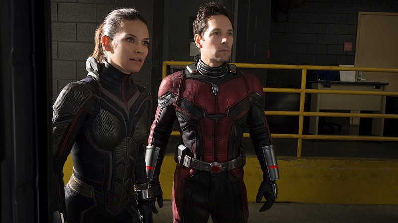 A pleasurable sting! | Marvel Studios' ANT-MAN AND THE WASP – Review