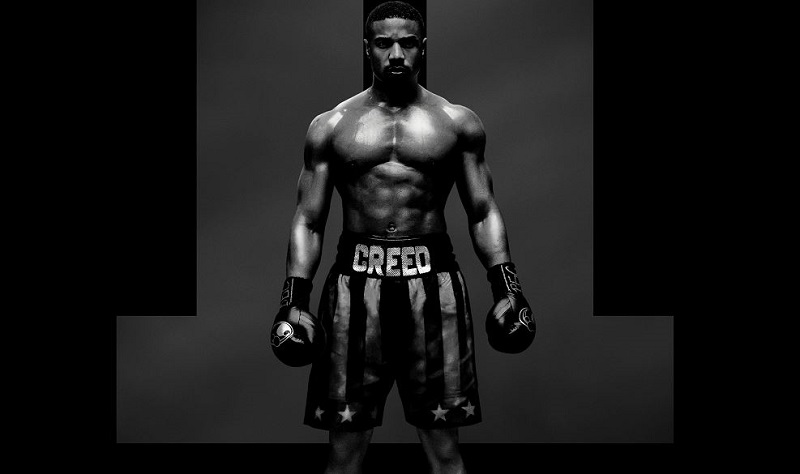 CREED 2 | Teaser Poster