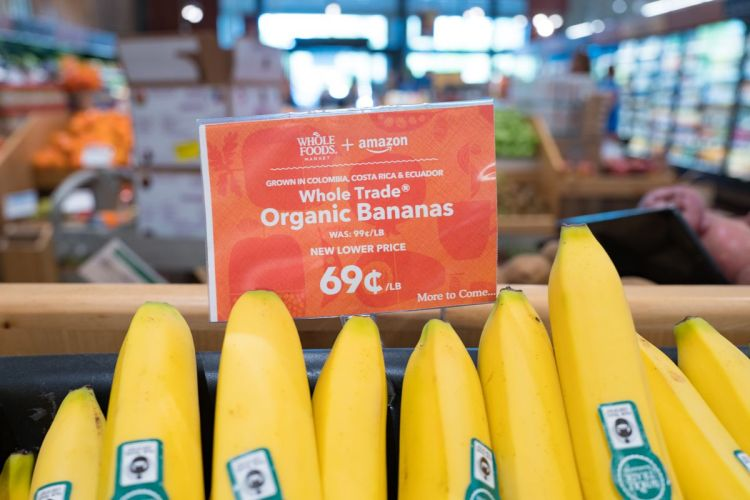 Whole Foods Market Celebrates Prime Day 2018: Prime Members Who Spend $10 in Store Get $10 on Amazon
