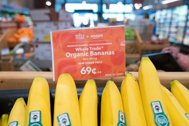 Whole Foods Market Celebrates Prime Day 2018 Prime Members Who