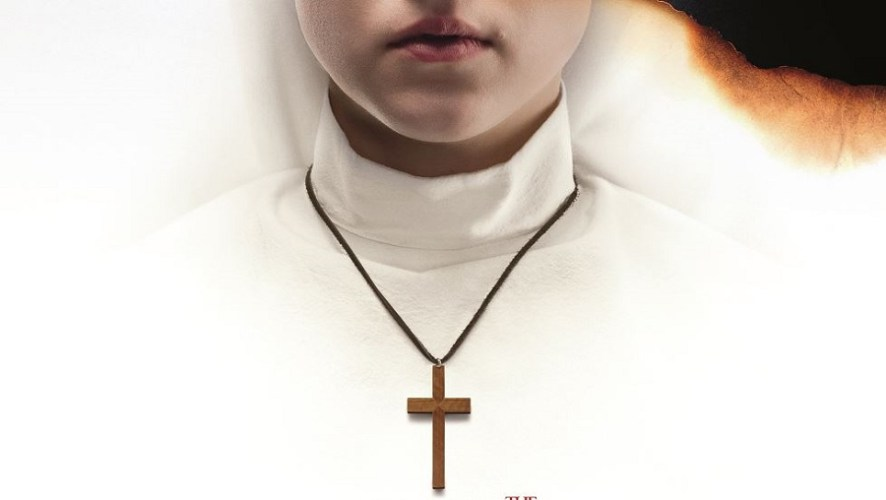 THE NUN | New Poster