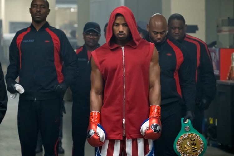 Rise, Fall, Redemption | CREED II – Review