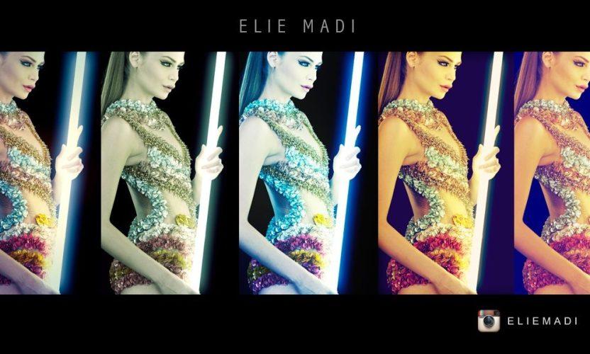 STYLEFW 2018 – Elie Madi