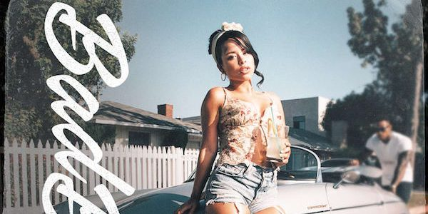 "Singer / Actress Cierra Ramirez releases new single ""Bad Boys"""