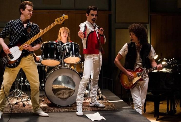 """BOHEMIAN RHAPSODY – New Featurette """"Becoming Freddie"""""""