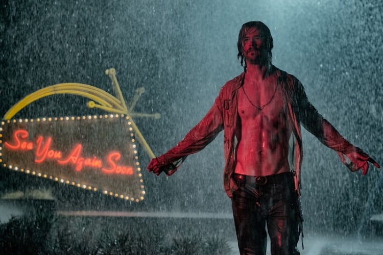 Vicious vacancy | BAD TIMES AT THE EL ROYALE – Review