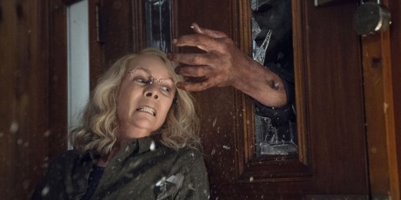 Resetting the timeline | HALLOWEEN (2018) – Review