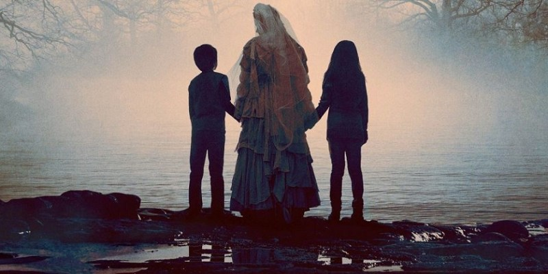 First Trailer For WB's THE CURSE OF LA LLORONA