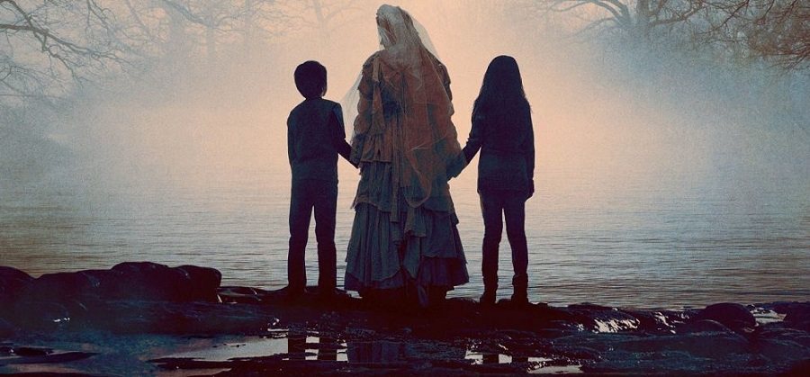 WB Releases Poster For THE CURSE OF LA LLORONA