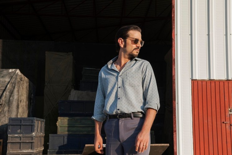 Netflix's NARCOS: MEXICO   LA Premiere Screening – GoFoBo Passes