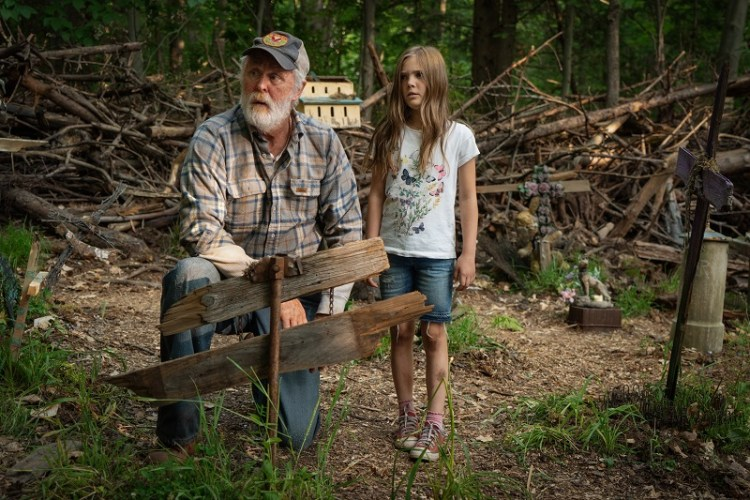 First Look At Paramount Pictures' PET SEMATARY (2019)