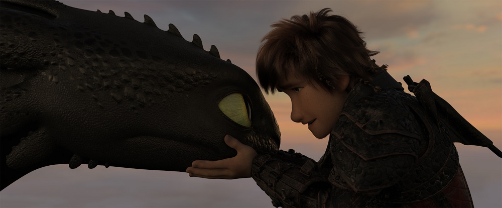 HOW TO TRAIN YOUR DRAGON: THE HIDDEN WORLD | New Trailer