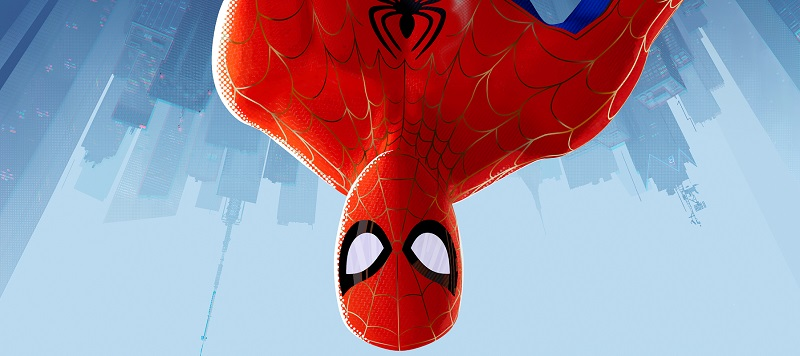 SPIDER-MAN: INTO THE SPIDER-VERSE   New Movie Posters