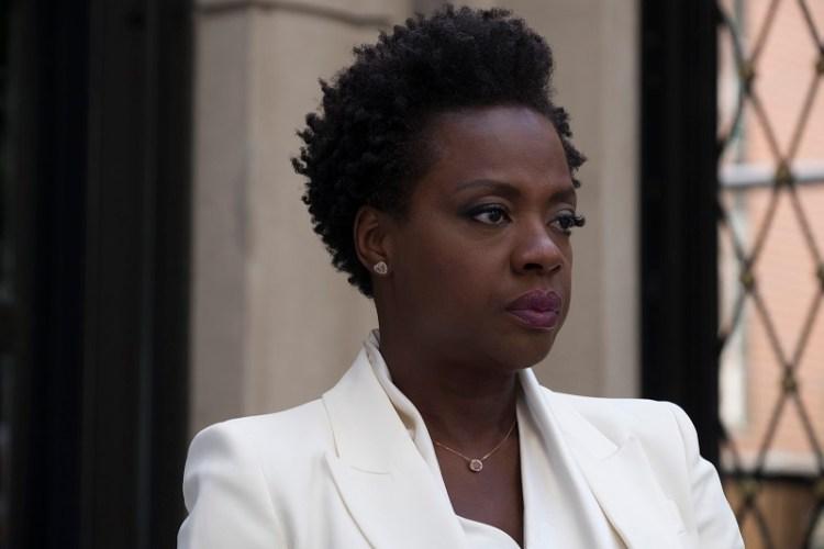 Viola Davis vs. Chicago | WIDOWS – Review