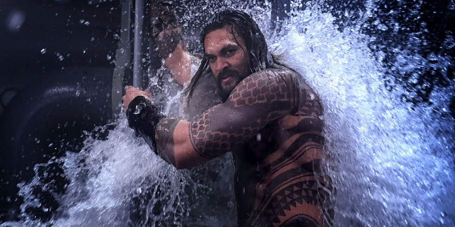 Hydro-heroism brought to you by James Wan | AQUAMAN – Review