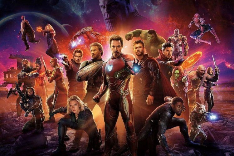 "Marvel Studios' AVENGERS: ENDGAME | ""To The End"" – Special Look"