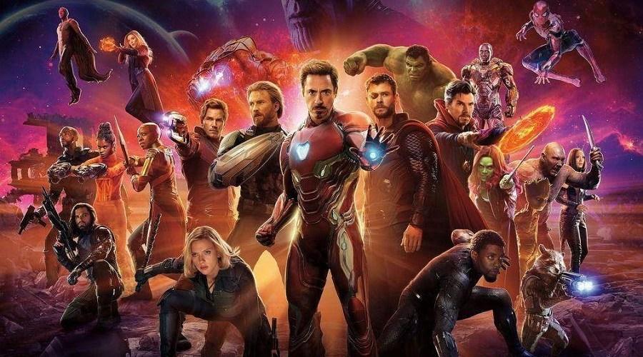 Marvel Studios' AVENGERS: ENDGAME | New Trailer