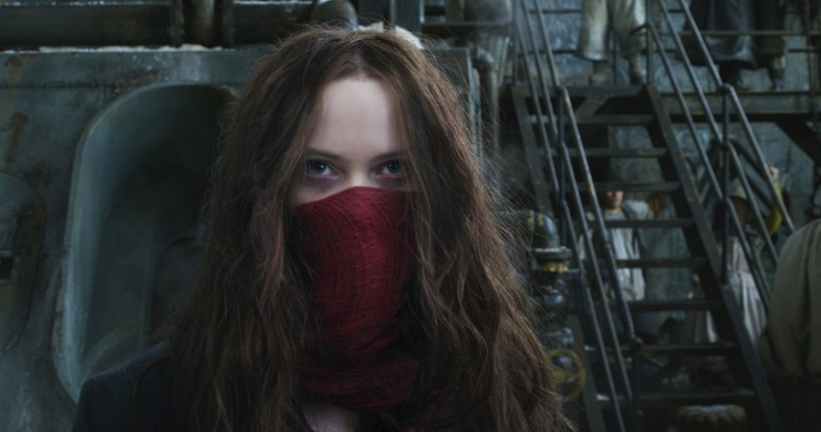 MAD MAX this is not | MORTAL ENGINES – Review