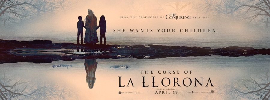 THE CURSE OF LA LLORONA | Trailer 2