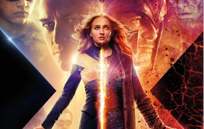DARK PHOENIX | First Trailer & Poster