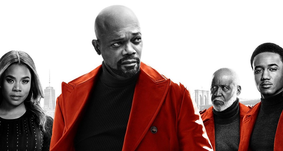 SHAFT (2019) | Official Trailer & Poster