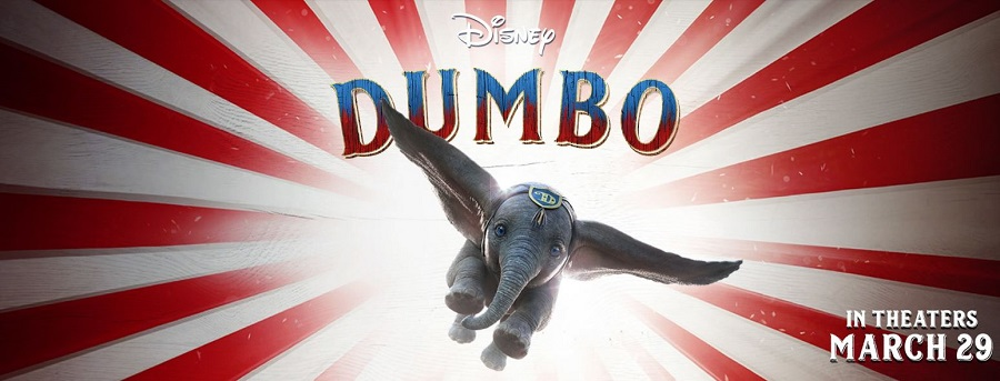 Disney's DUMBO | Soaring To New Heights Featurette