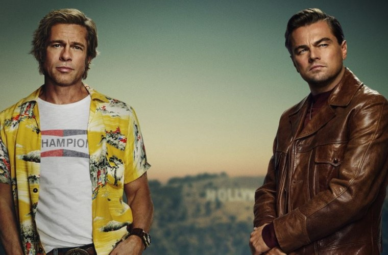 ONCE UPON A TIME… IN HOLLYWOOD | New Trailer