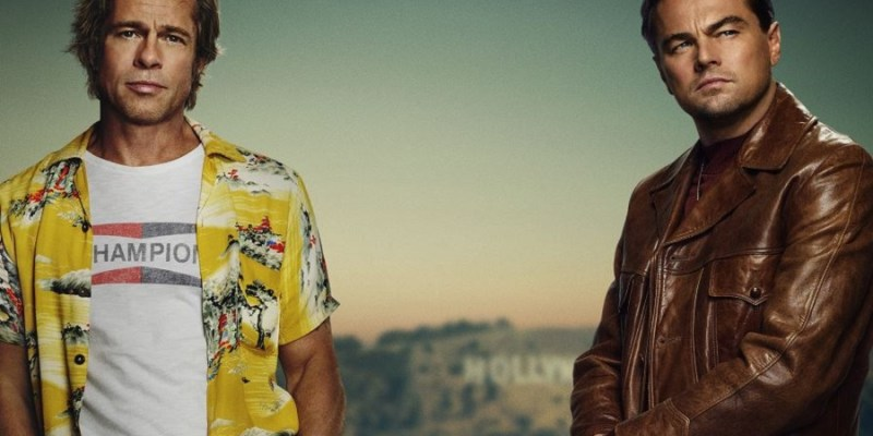 ONCE UPON A TIME… IN HOLLYWOOD | First Look