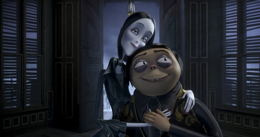 THE ADDAMS FAMILY (2019) | Official Trailer