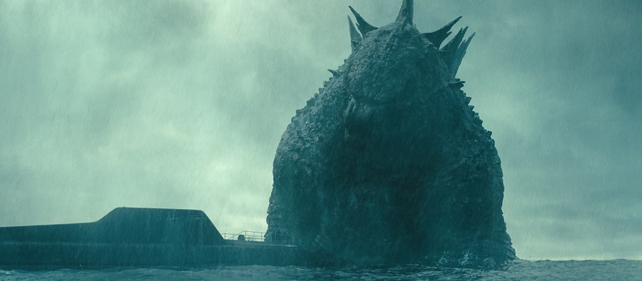 Long Live The King! | GODZILLA: KING OF THE MONSTERS: Review