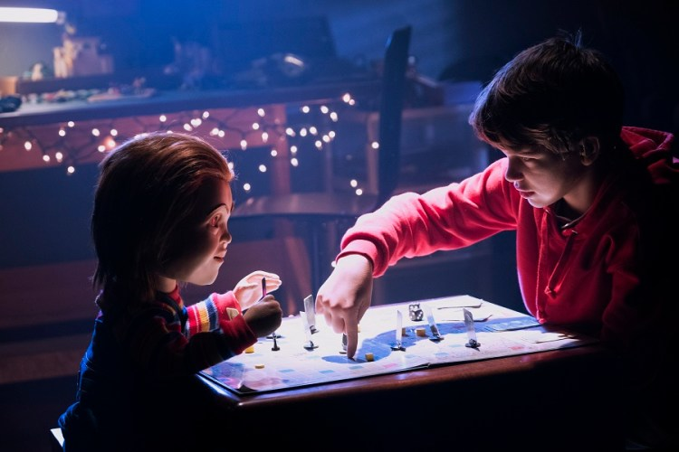 Toy Story Gone Wild | CHILD'S PLAY (2019): Review